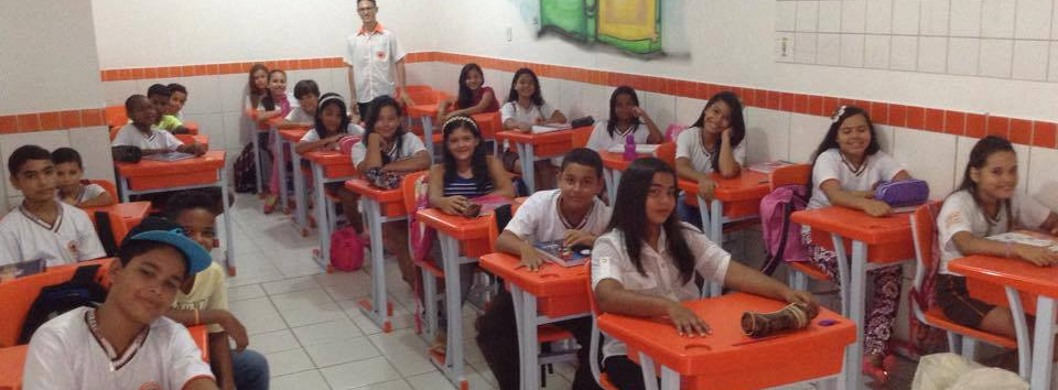 Ensino Fundamental 2