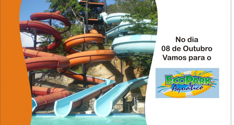 Ecopark Aquático 2016